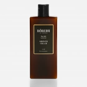Nõberu Shower Cream Sandalwood 250 ml