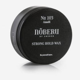 Nõberu Strong Hold Wax 80 ml