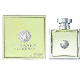 Versace Versense edt 100ml for Women