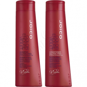 Joico Color Endure Violet Shampoo och Joico Color Endure Violet Conditioner