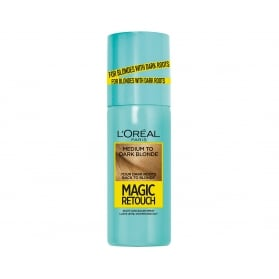Loreal Magic Retouch Medium to Dark Blonde 75ml