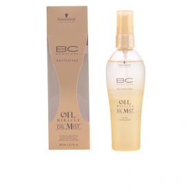 Schwarzokpf BC Bonacure Hairtherapy Oil Miracle Oil Mist 100ml
