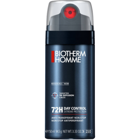 Biotherm Homme Day Control 72H Deospray Extreme 150ml