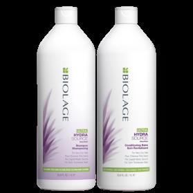 Matrix Biolage ULTRA HydraSource Shampoo & Conditioner 1000ml