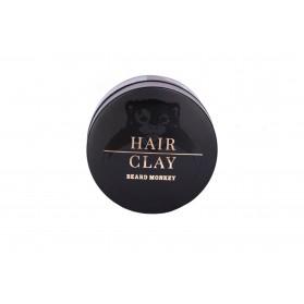 Beard Monkey Hair Clay 100ml