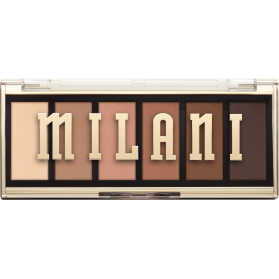 Miliani MOST WANTED PALETTES PARTNER IN CRIME