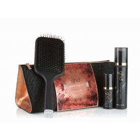 GHD Ultimate Brush Gift Set