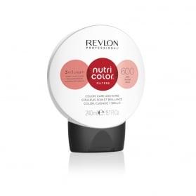 Revlon Professional Nutri Color Creme 600 Röd 240ml