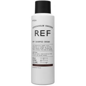 REF Brown Dry Shampoo 200ml