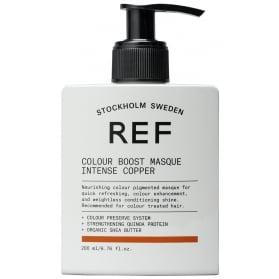 REF Colour Boost Masque Intense Copper 200ml
