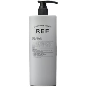REF Cool Silver Conditoner 750ml