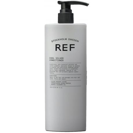REF Cool Silver Conditoner 750ml