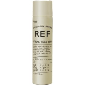 REF Extreme Hold Hairspray 75ml