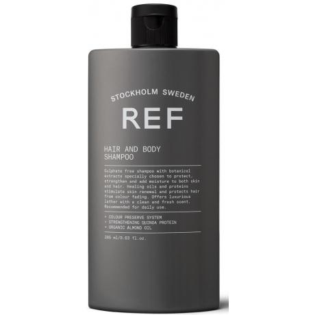 REF Hair & Body Wash 285ml