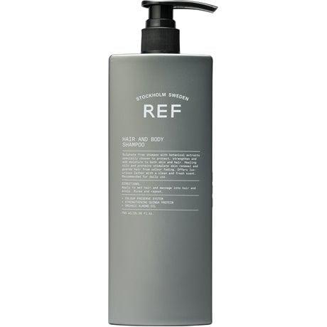 REF Hair & Body Wash 750ml