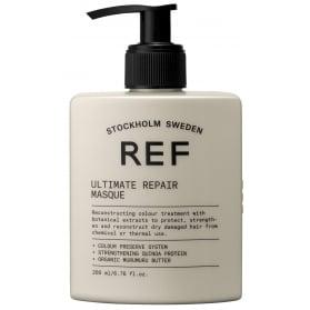 REF Ultimate Repair Treatment Masque 200ml