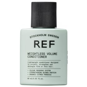 REF Weightless Volume Conditioner 60ml