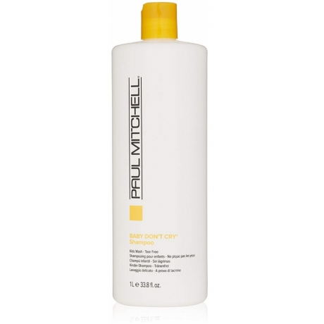 Paul Mitchell Baby Don´t Cry Shampoo 1000ml