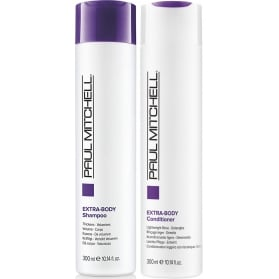 Paul Mitchell Extra Body DUO Kit 2x300ml