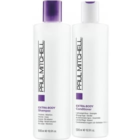 Paul Mitchell Extra Body DUO Kit 2x500ml