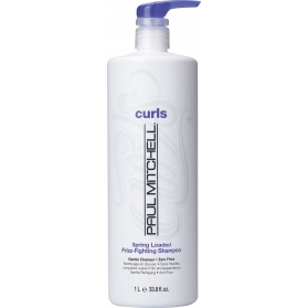 Paul Mitchell Spring Loaded Frizz-Fighting Shampoo 1000ml