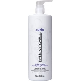 Paul Mitchell Spring Loaded Frizz-Fightning Conditoner 1000ml