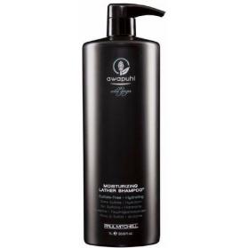Paul Mitchell Moisturizing Lather Shampoo 1000ml