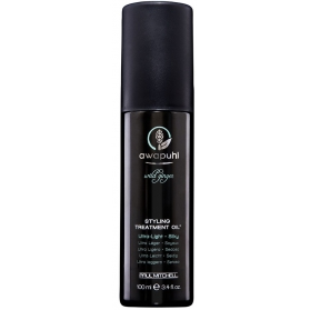 Paul Mitchell Styling Treatment Oil 100ml