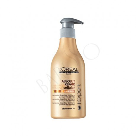 L'Oréal Professionnel Serie Expert Absolut Repair Shampo 500ml