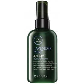 Paul Mitchell Tea Tree Lavender Mint Overnight Moisture Therapy 100ml
