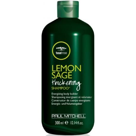 Paul Mitchell Lemon Sage Thickening Shampoo 300ml