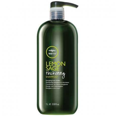 Paul Mitchell Lemon Sage Thickening Shampoo 1000ml