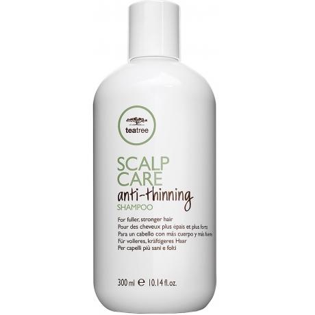 Paul Mitchell Anti-Thinning Shampoo 300ml