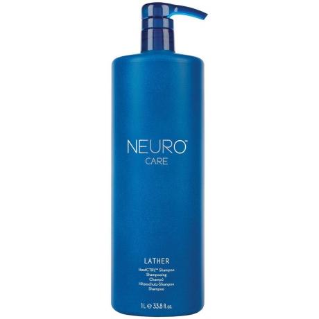 Paul Mitchell Neuro Lather HeatCTRL Shampoo 1000ml
