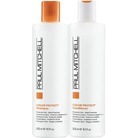Paul Mitchell Color Protect DUO Kit 2x500ml