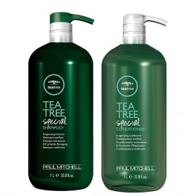 Paul Mitchell Tea Tree Special DUO 1000ml