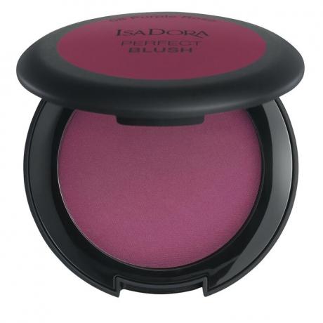 IsaDora Perfect Blush 08 Purple Rose