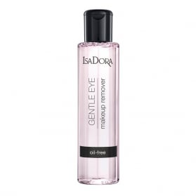 IsaDora Gentle Eye Makeup Remover - Oil Free