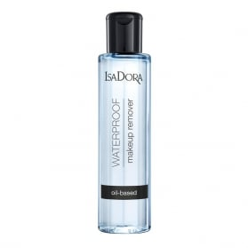 IsaDora Waterproof Makeup Remover - Oil Based