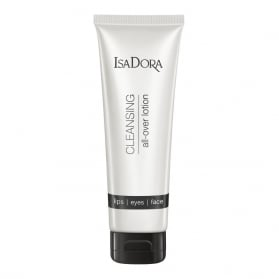 IsaDora Cleansing All-over Lotion - Lips/Eyes/Face