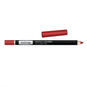 IsaDora Perfect Lipliner 215 Classic Red