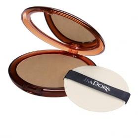 IsaDora Bronzing Powder 46 Golden Tan