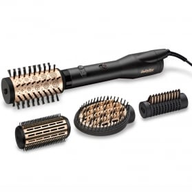 Babyliss Varmluftsborste Big Hair Luxe Rotating AS970E