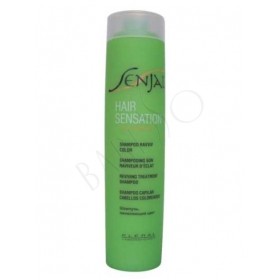 Kleral Senjal Hair Sensation Shampoo Ravviv color reviving 300ml