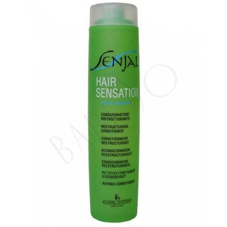 Kleral Senjal Hair Solution Restructuring Conditioner 300ml