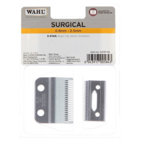 Wahl Surgical Blade Magic Clip/Senior Cordless