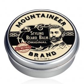 Mountaineer Brand Original Styling Balm 60g