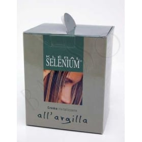 Kleral Selenium crema all'argilla 250ml + 100ml