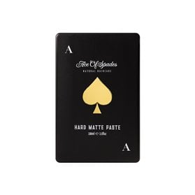 Ace Natural Haircare Ace of Spades Hard Matte Paste 100ml