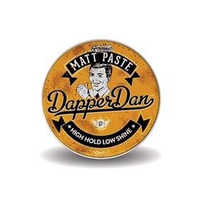 Dapper Dan Matt Paste 50ml